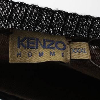 бирка Свитер Kenzo
