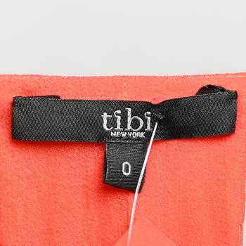 бирка Платье Tibi