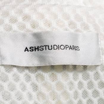 бирка Пальто  Ash