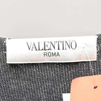 бирка Платье Valentino