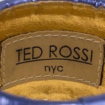 бирка Браслет  Ted Rossi