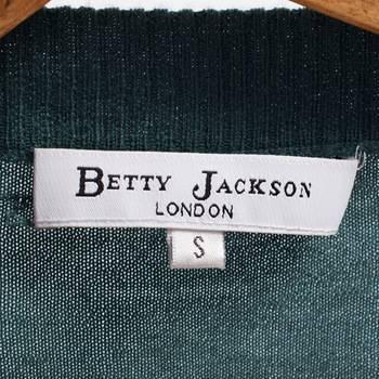 бирка Кардиган  Betty Jackson
