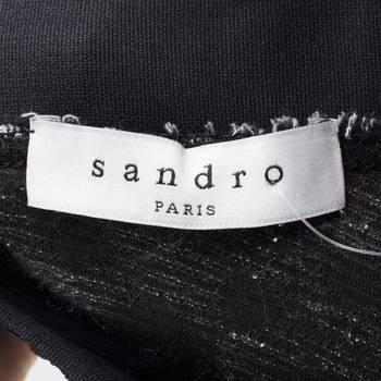 бирка Юбка  Sandro