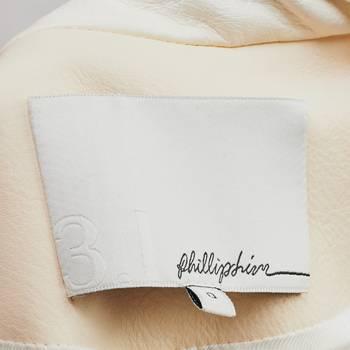 бирка Кожаная куртка 3.1 Phillip Lim