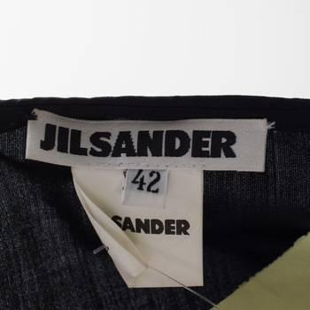 бирка Юбка  Jil Sander