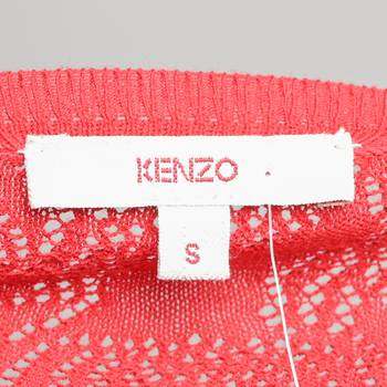 бирка Топ Kenzo