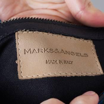 бирка Сумка  Marks&Angels
