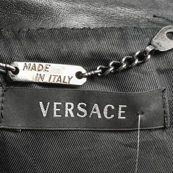 бирка Куртка Versace