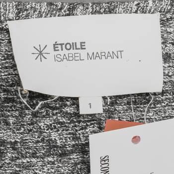 бирка Жакет Isabel Marant Etoile