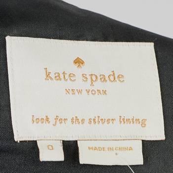 бирка Платье Kate Spade