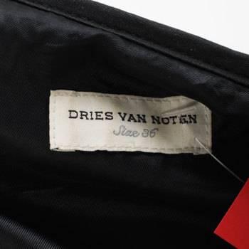 бирка Полупальто  Dries Van Noten