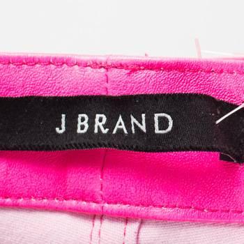 бирка Брюки  J Brand
