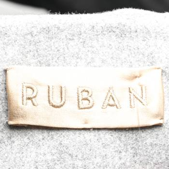 бирка Пальто Ruban
