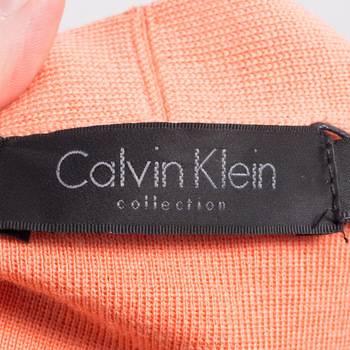 бирка Кардиган  Calvin Klein