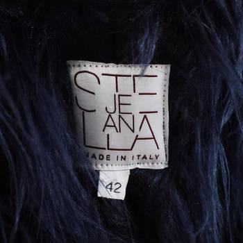 бирка Жилет Stella Jean