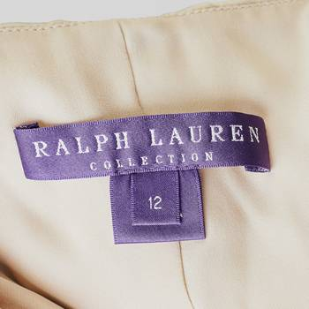 бирка Платье Ralph Lauren