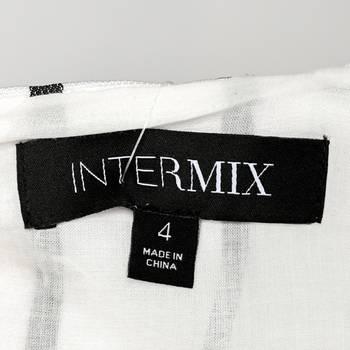 бирка Комбинезон Intermix