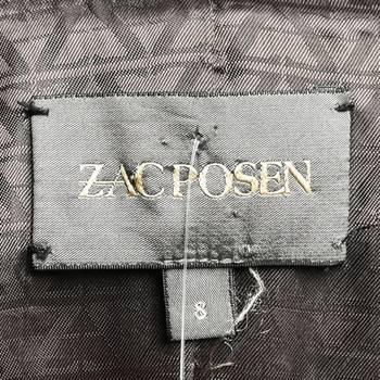бирка Пальто Zac Posen