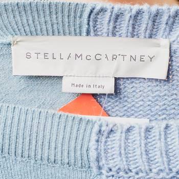 бирка Свитер Stella McCartney