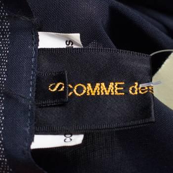 бирка Жакет  Comme des Garcons