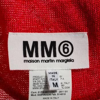 бирка Кардиган  MM6