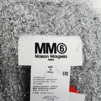 бирка Свитер  MM6