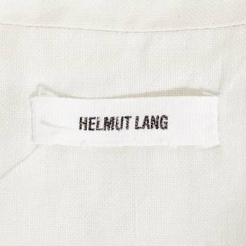 бирка Пиджак  Helmut Lang