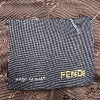 бирка Пиджак Fendi