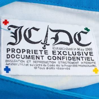 бирка Юбка  Jc de Castelbajac