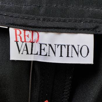 бирка Шорты Red Valentino
