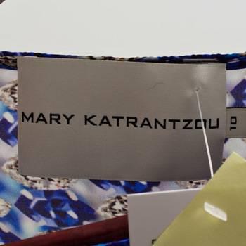 бирка Платье Mary Katrantzou