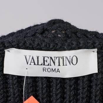 бирка Свитер Valentino