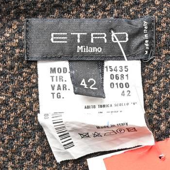 бирка Платье Etro