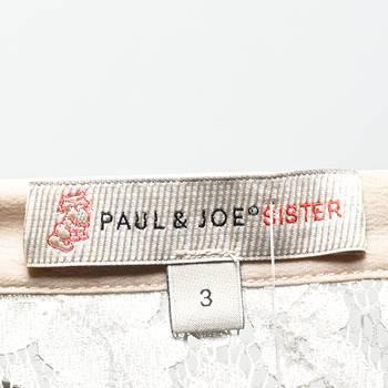 бирка Блуза Paul & Joe Sister