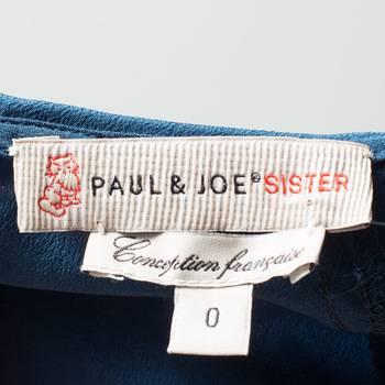 бирка Блузка  Paul & Joe Sister