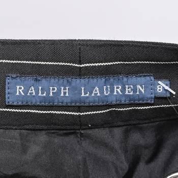 бирка Шорты Ralph Lauren