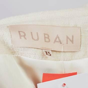 бирка Плащ Ruban