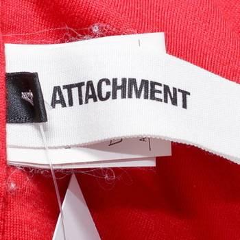 бирка Кардиган  Attachment