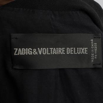 бирка Пиджак Zadig & Voltaire