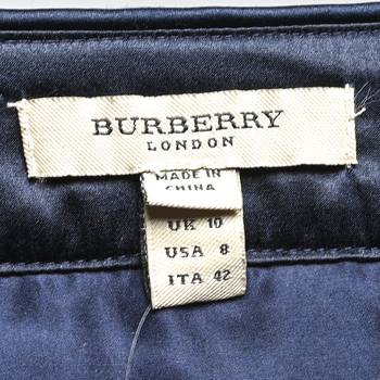 бирка Юбка Burberry