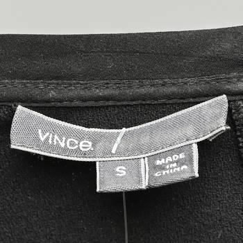 бирка Платье Vince