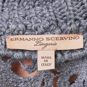 бирка Кардиган Ermanno Scervino