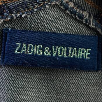 бирка Комбинезон Zadig & Voltaire