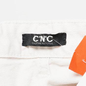 бирка Джинсы C'N'C Costume National
