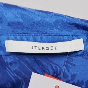 бирка Блуза Uterque
