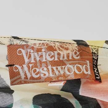 бирка Топ Vivienne Westwood