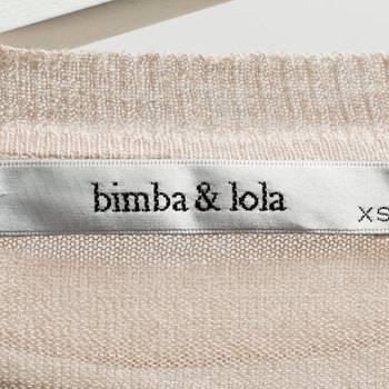 бирка Топ  Bimba & Lola