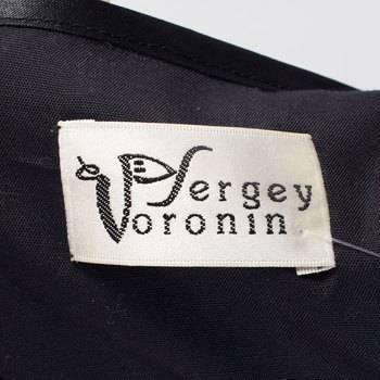 бирка Платье  Sergey Voronin