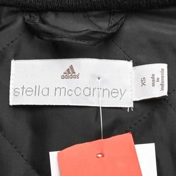 бирка Куртка Stella McCartney X Adidas