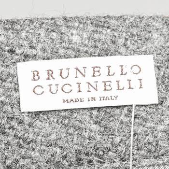 бирка Юбка Brunello Cucinelli